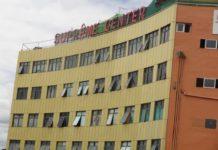 Suprême Center, boutique informatique à Antananarivo