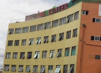 Suprême Center, boutique informatique à Antananarivo