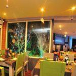 Restaurant Le Carnivore, la salle
