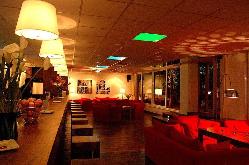Kud U00e9ta  Night Club  Lounge Bar Et Restaurant  U00e0 Antananarivo