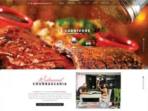 Le Carnivore, l'adresse pour manger à Tana