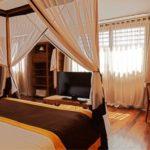 Sakamanga, l'hôtel référence des vazaha ...