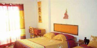 Un hôtel confortable pour un séjour à Tana !