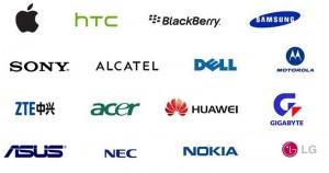 Toutes les marques de téléphonie mobile chez Guy Com (sauf BlackBerry...)