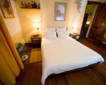 Hôtels à Antananarivo