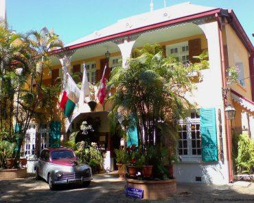 Hôtel Restaurant La Varangue