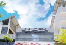 La galerie commerciale La City