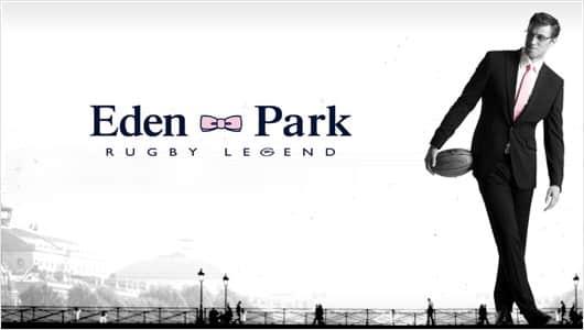 Eden Park à La City