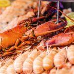 La Marée, restaurant spécial fruits de mer