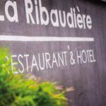 La Ribaudière, hôtel et restaurant