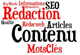 Sur le web, le travail du rédacteur est inséparable de celui du référenceur