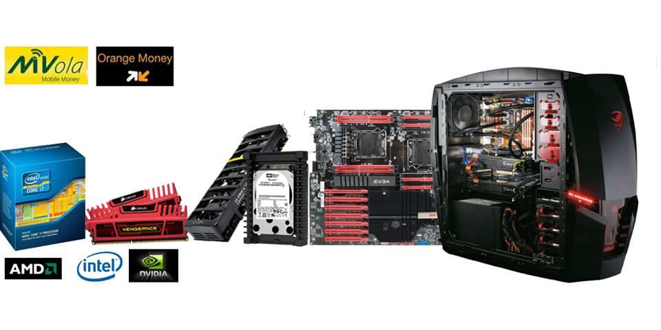 Tout sur l'informatique - PC Upgrade