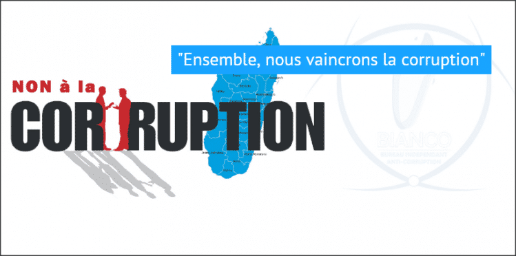 Bianco - non à la corruption