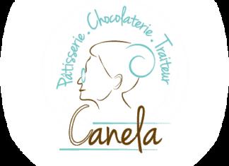 Canela - Logo