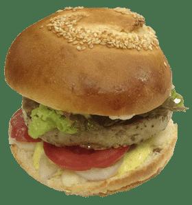 Canela - Burger