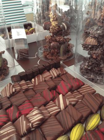 Canela - Chocolat
