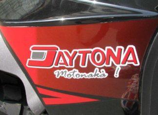 Daytona - Logo