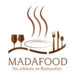Madafood - Logo