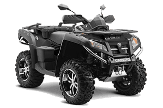 Motostore - Quad d'occasion