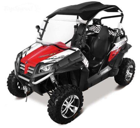 Motostore - Buggy