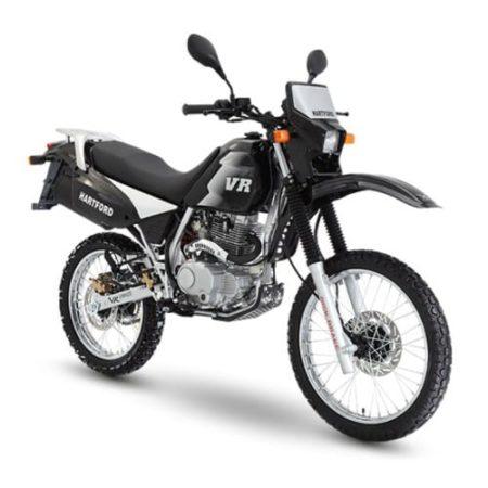 Hartford VR 200 disponible chez Motostore