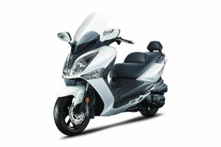 Motostore - Maxi-scooter