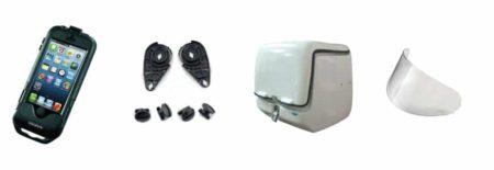 Motostore - Accessoires