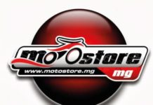 Motostore - Logo