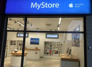 MyStore - Boutique