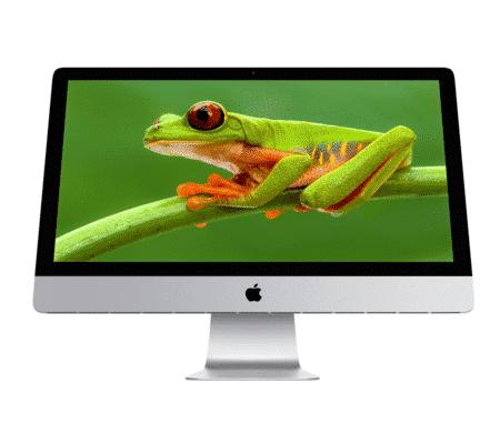 MyStore - iMac