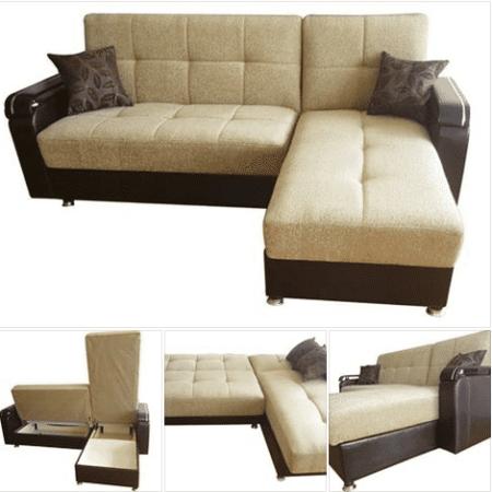 Nil meubles - canapé