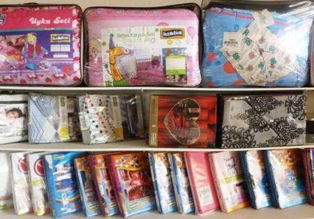 Nil meubles - textiles