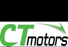 CT Motors - Logo