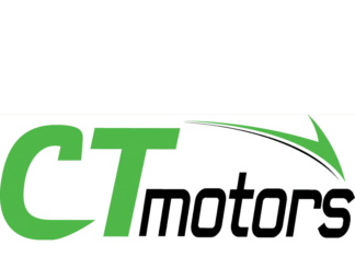 CT Motors - Logo
