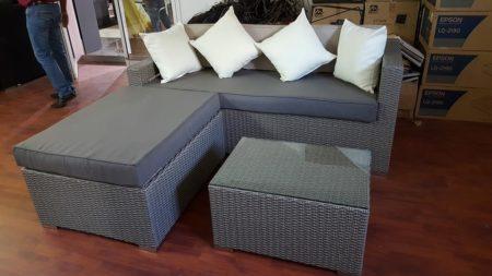 Canapé d'Ebene meubles