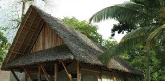 Hôtels à Nosy Be, Eden Lodge