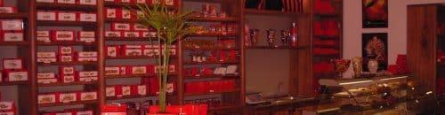 L'épicerie Hédiard Antananarivo