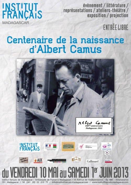 Institut Français, Camus