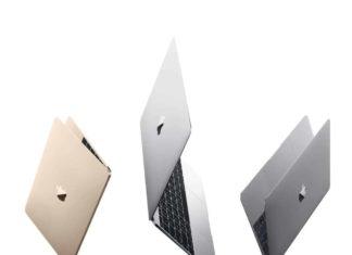 Makaty, MacBook