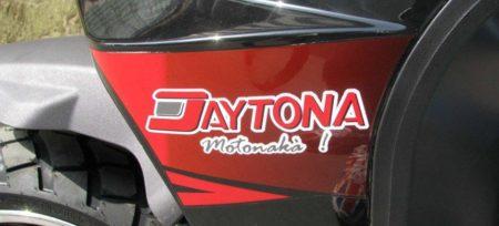 moto à Antananarivo - Daytona