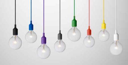 Luminaires chez Mr Bricolage