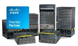 Nexthope, Cisco