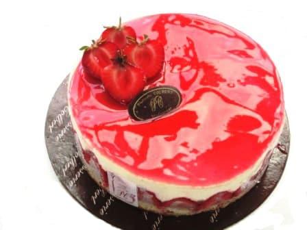 Pâtisserie Colbert, gâteaux