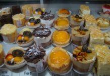 Pâtisserie d'Antananarivo, Colbert