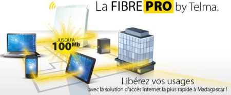 Telma, fibre pro