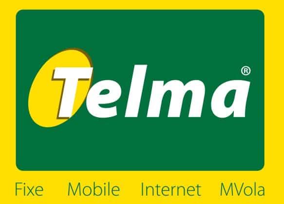 Telma, logo