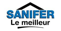 Magasin de matériel à Antananarivo, Sanifer