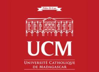 UCM ou Université Catholique de Madagascar
