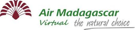 Air Madagascar, réservation en ligne