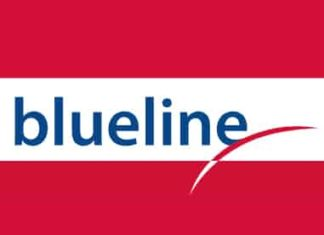 Blueline, hébergement web
